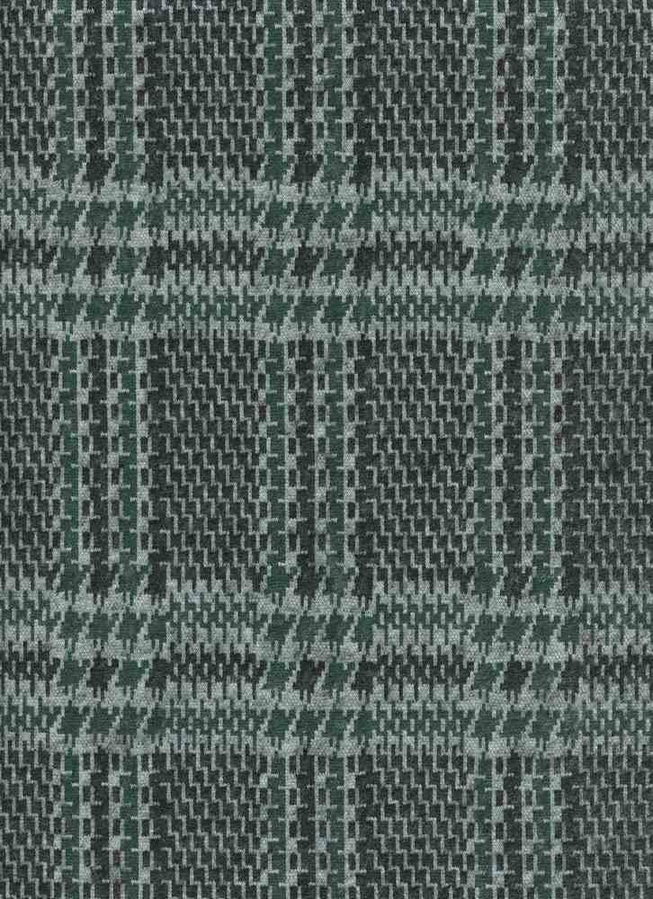 19491 / SPRUCE / PRINCE OF WALES JACQUARD BRUSH