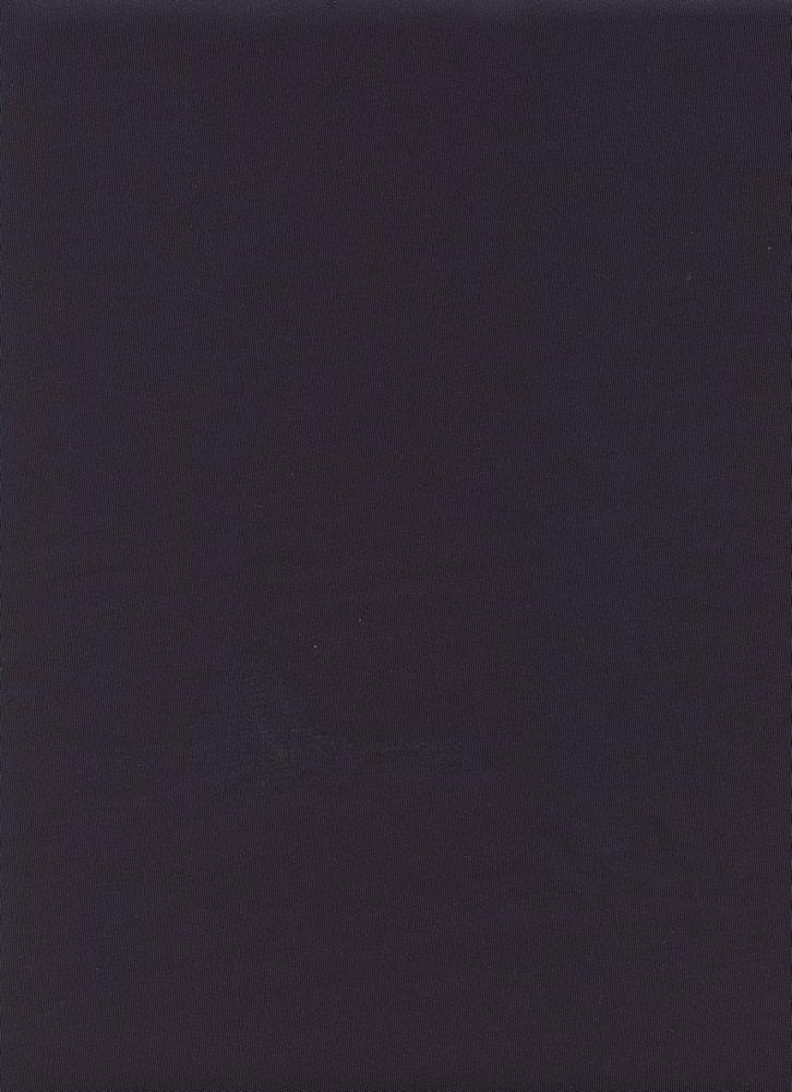 TECHNO / NAVY / DOUBLE KNIT[TECHNO] KNITTED FABRIC