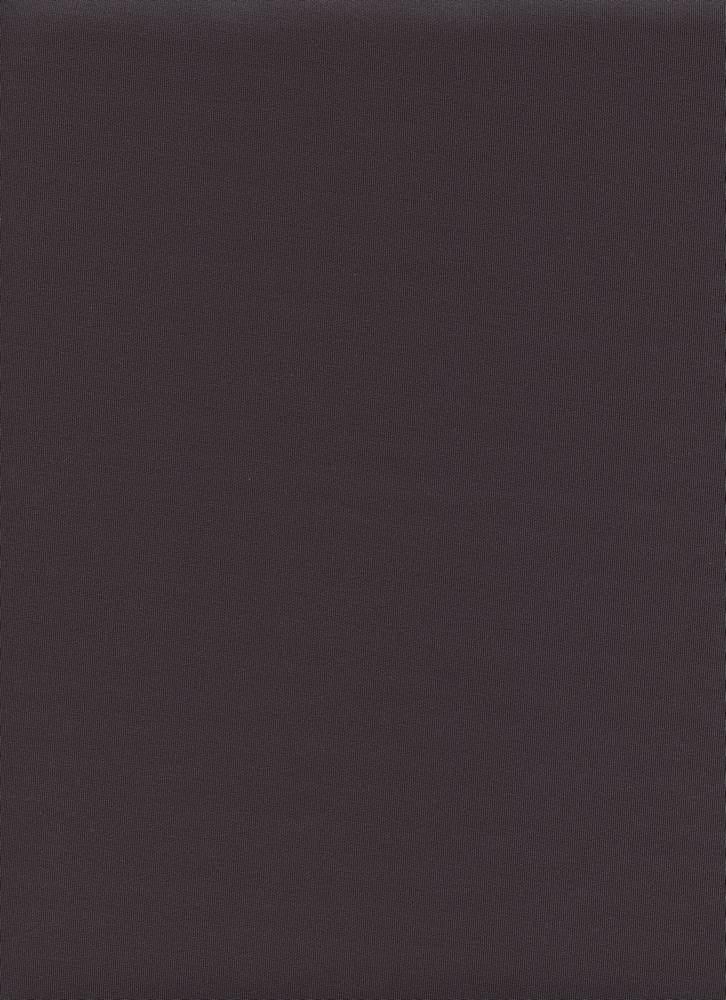 TECHNO / GREY DARK / DOUBLE KNIT[TECHNO] KNITTED FABRIC