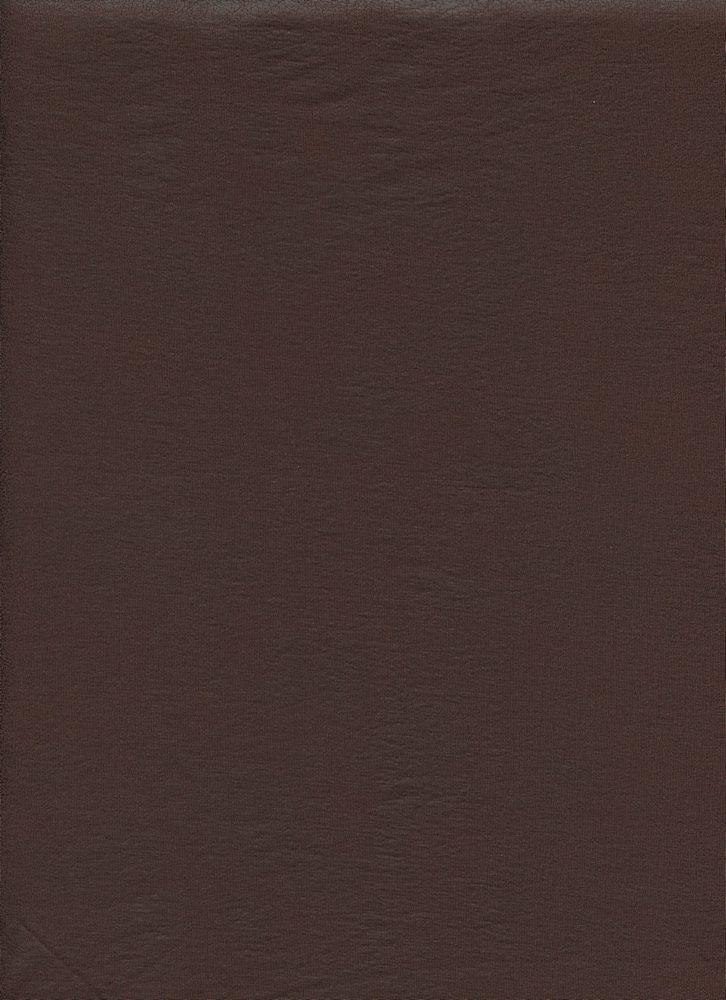 15059 / BROWN / METALLIC PLEATHER