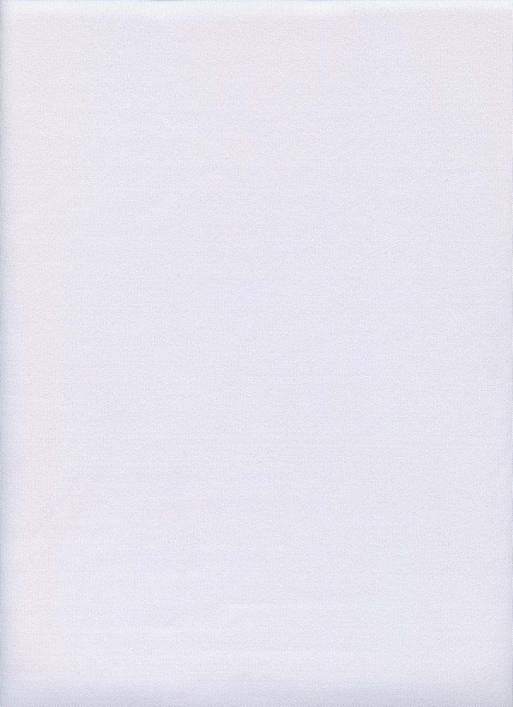 TECHNO / WHITE PFP / DOUBLE KNIT[TECHNO] KNITTED FABRIC