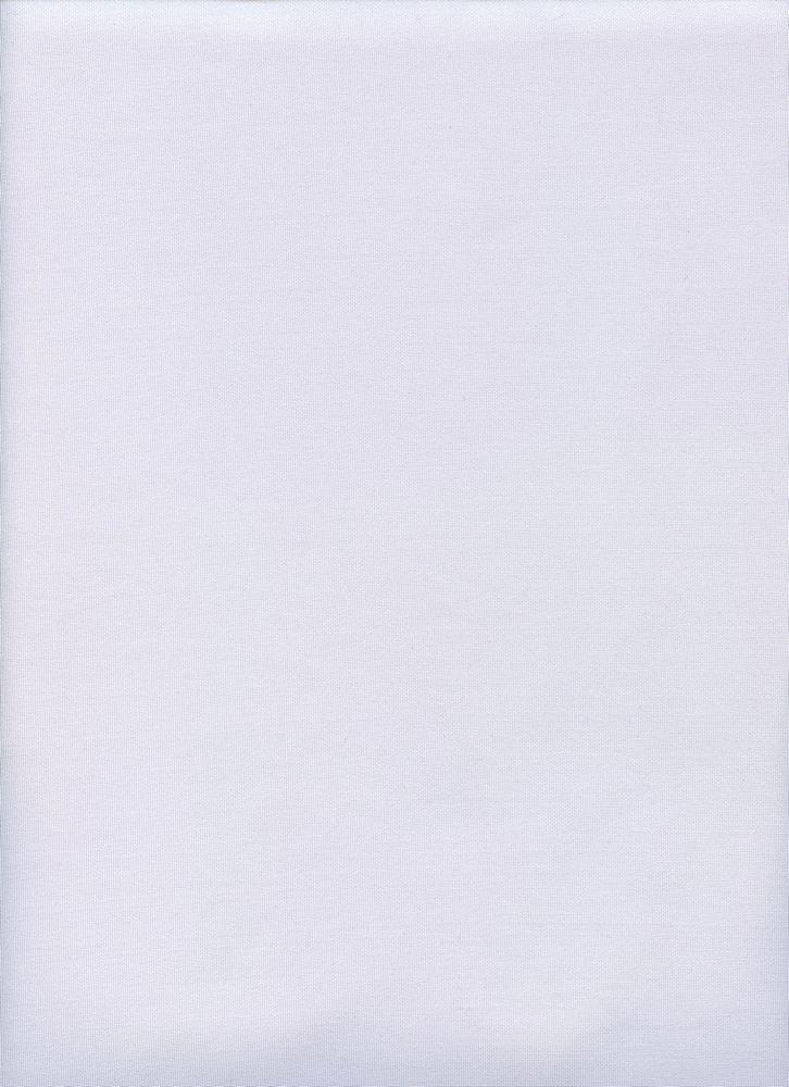 TECHNO SUPER / WHITE PFP / DOUBLE KNOT[TECHNO] KNITTED FABRIC