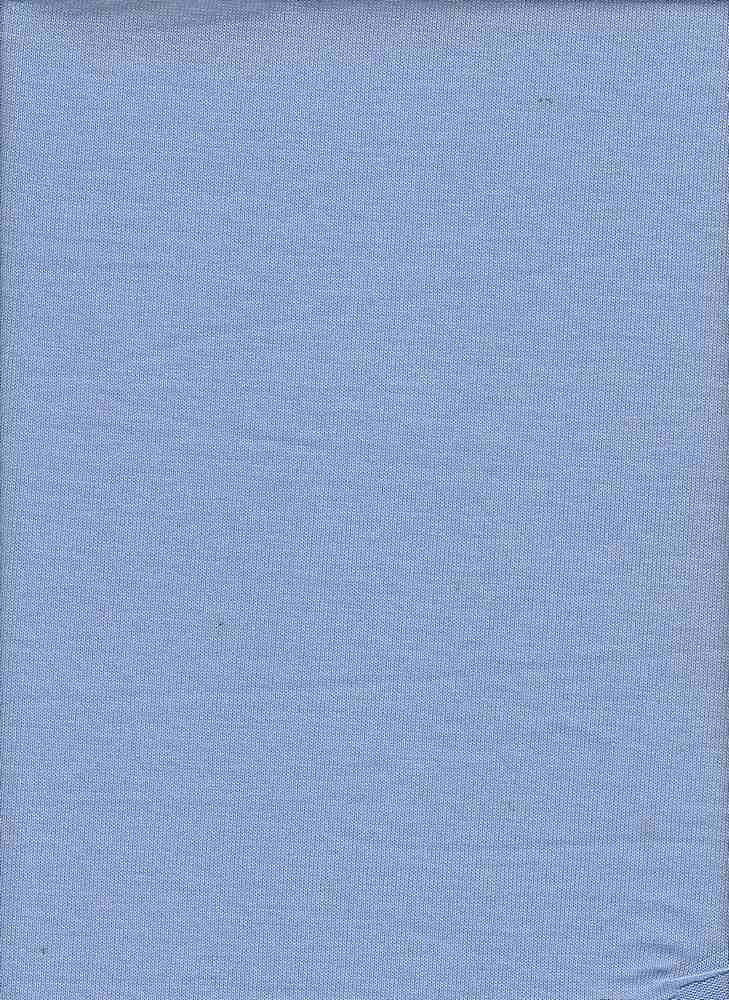 HACCI SOLID / BLUE CHILL / HACCI SOLID POLY RAYON SPANDEX