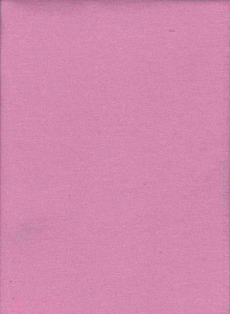 HACCI SOLID / DOLL PINK / HACCI SOLID POLY RAYON SPANDEX