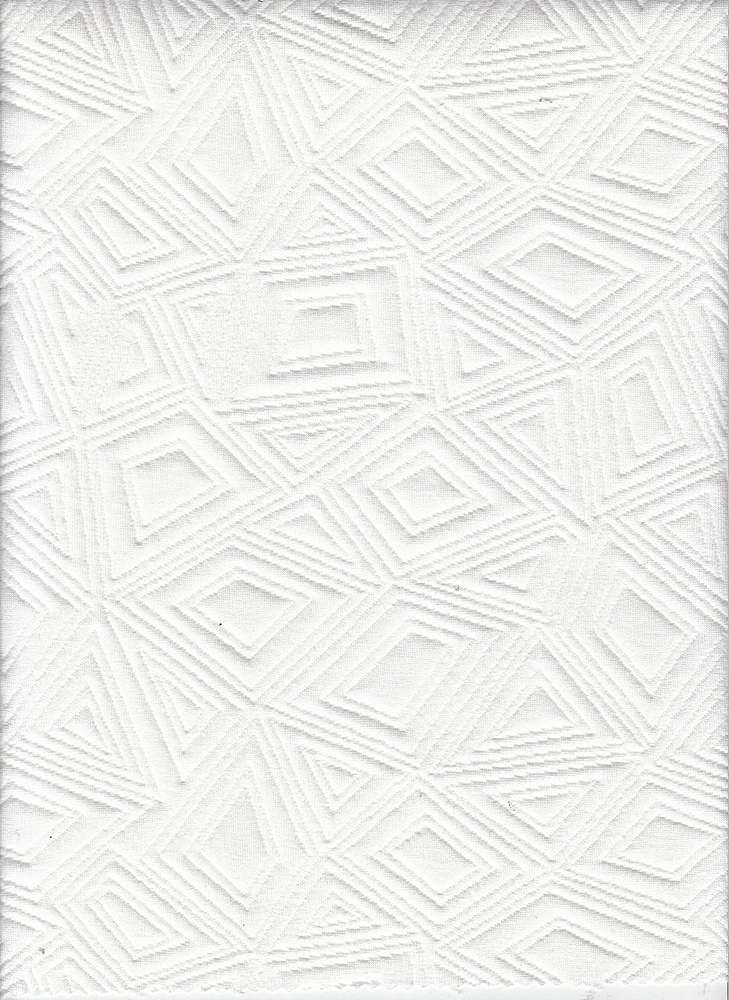 15111 / IVORY / PATCH WORK QUILTING [NO FOIL]